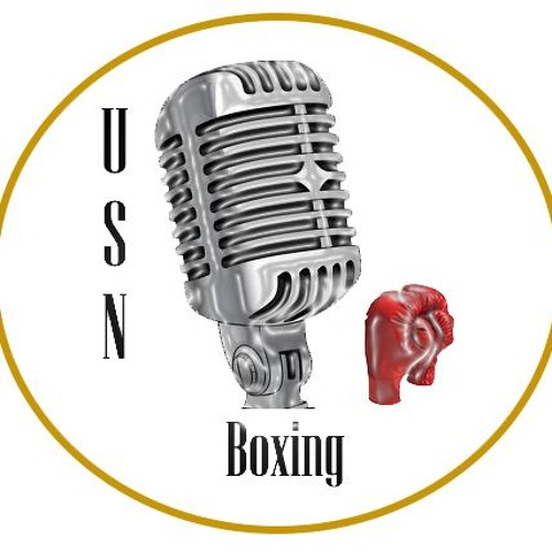 Audio - Real Boxing Talk Ep. 5 - Heavyweights