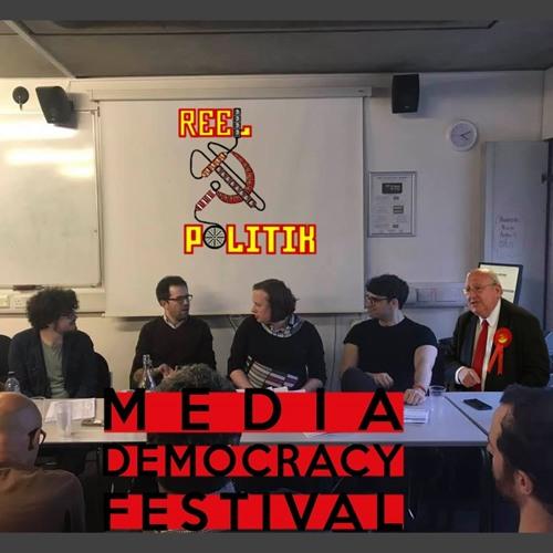 BONUS - Media Democracy Festival: Podcasts - a tool for political change?