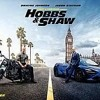 FRESH ID FAST (Hobbs And Shaw