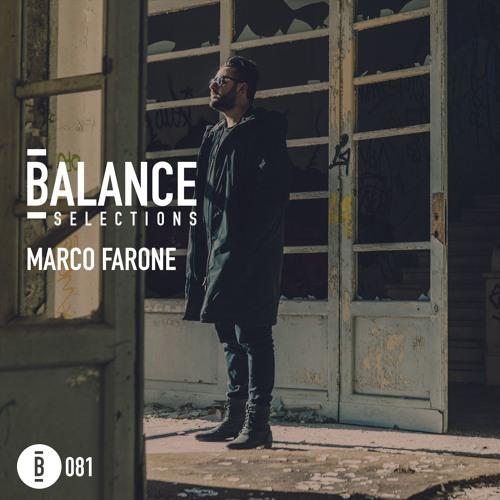 Balance Selections 081: Marco Faraone