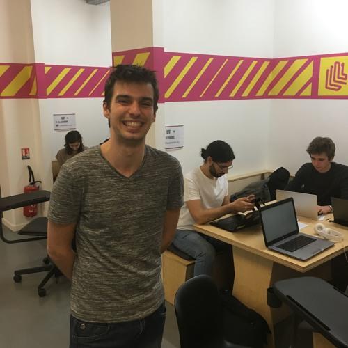 #10 Nuit du code citoyen et la tech au service de l'intérêt général avec Yannick Morel