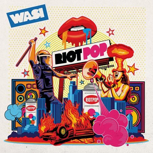 Riot Pop Album