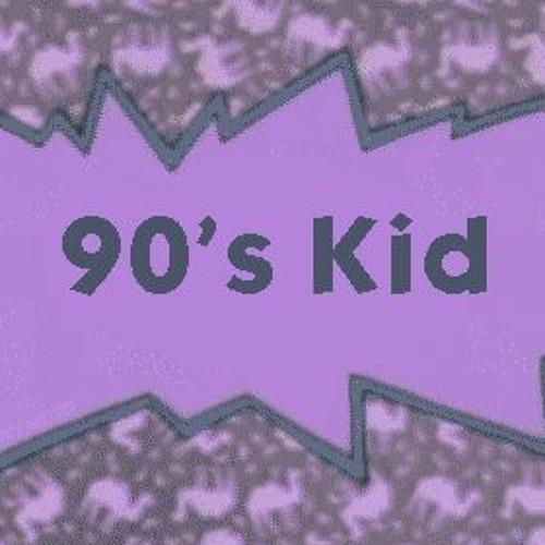 90's Kid (Beat)