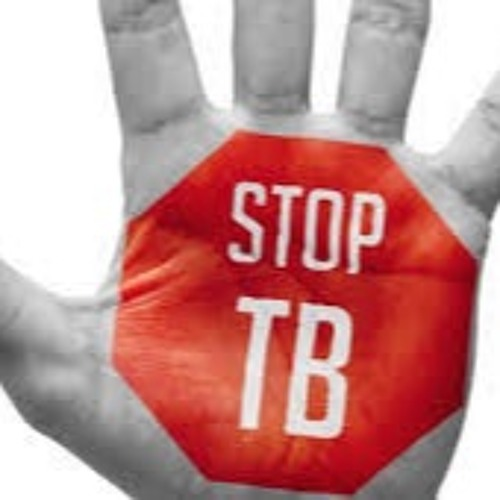 Associate Professor Justin Denholm World TB Day 2019
