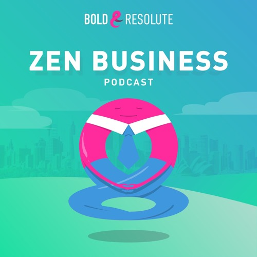 S2 Ep 3 - What is success as an entrepreneur? With Dr. Rebecca Ray