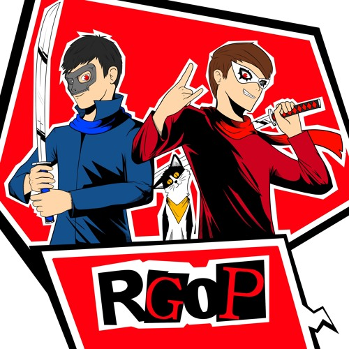 RGOP 36 - Avengers Endgame; Love, Death and Robots; Umbrella Academy Rundown; James Gunn is back!