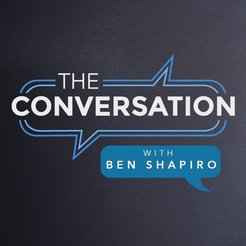 The Conversation Ep. 19: Ben Shapiro LIVE BOOK SIGNING