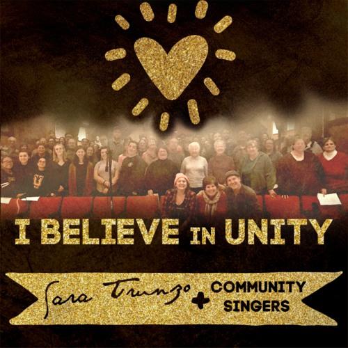 I Believe In Unity ft. community singers