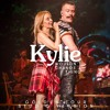 KYLIE | Wouldn't Change a Thing / I'll Still Be Loving You | Golden Tour Studio Version Instrumental