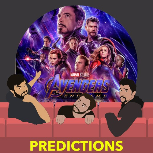 43. WHO WILL DIE IN AVENGERS: ENDGAME - PREDICTIONS & THEORIES