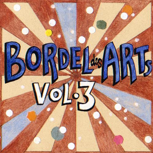 BORDEL DES ARTS VOL.3 MIXED BY MIKE BOOK [BAR 25 MUSIC]