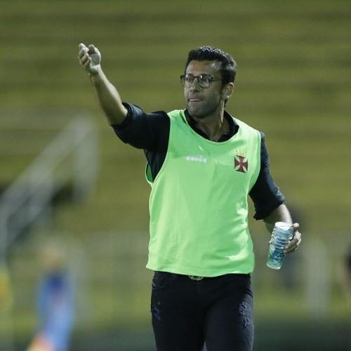 21 - 03 - 2019 - Vasco Na Taça Rio - Luiz Ferreira