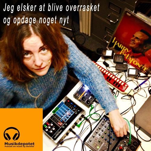 Tine Louise Kortermand Visuel Kunstner Og Komponist