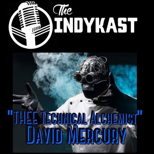 IndyKast S5:E234 - David Mercury