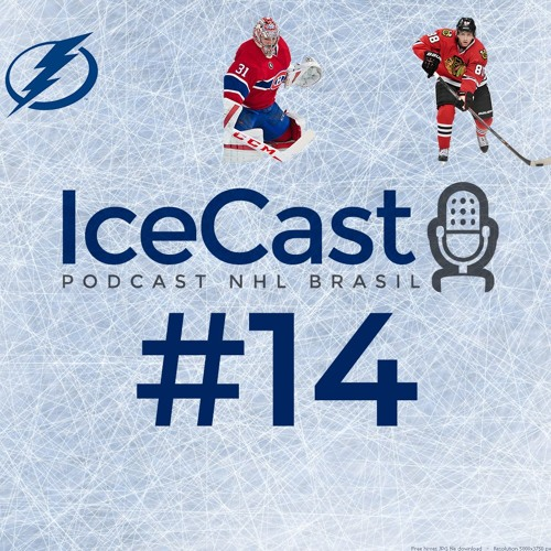 IceCast #14