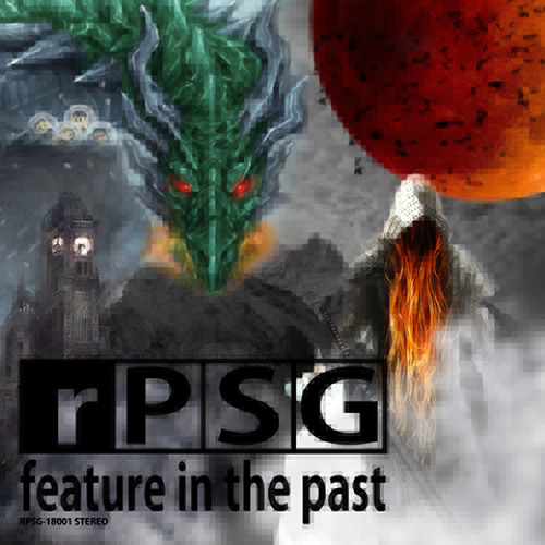 project : rPSG『feature in the past』Trailer