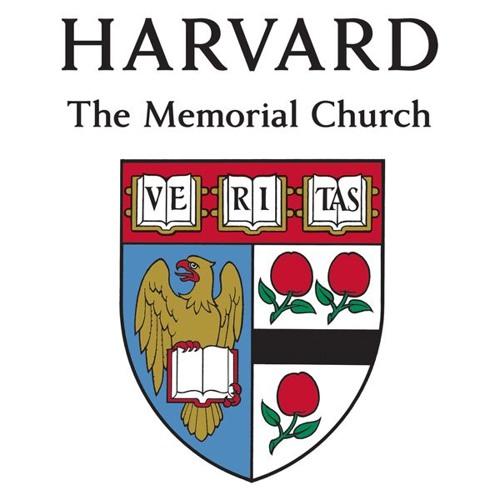 Sunday Sermons at Harvard Memorial Church
