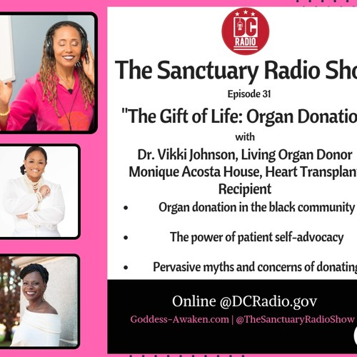 Episode 31: The Gift of Life: Organ Donation