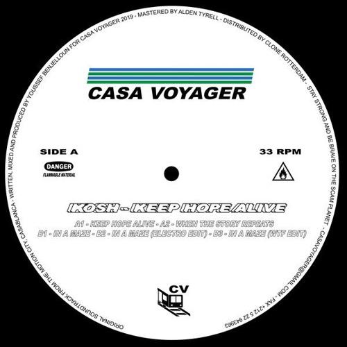 CSV05 - KOSH - KEEP HOPE ALIVE