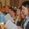 Stanford In G Magnificat Guildford Cathedral