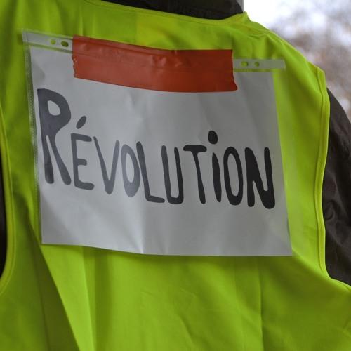 Gilets Jaunes: A French crisis?