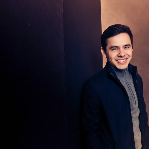 David Archuleta - Interview - Rock Your Lyrics Backstage - The Podcast