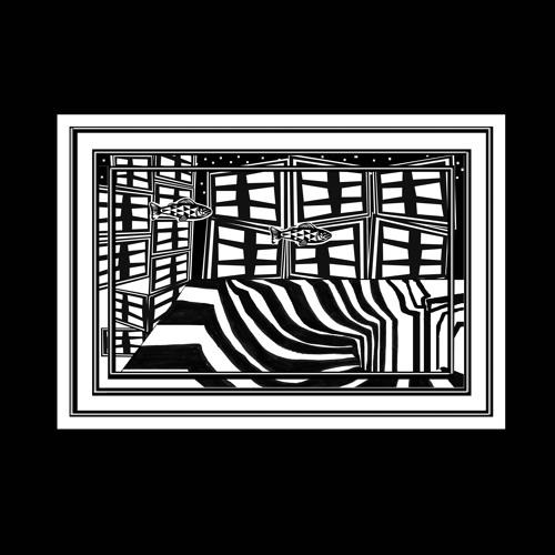 PRÈMIÉRE: Keller Crackers - Αιθουσες Αναμονης [Marmo Music]