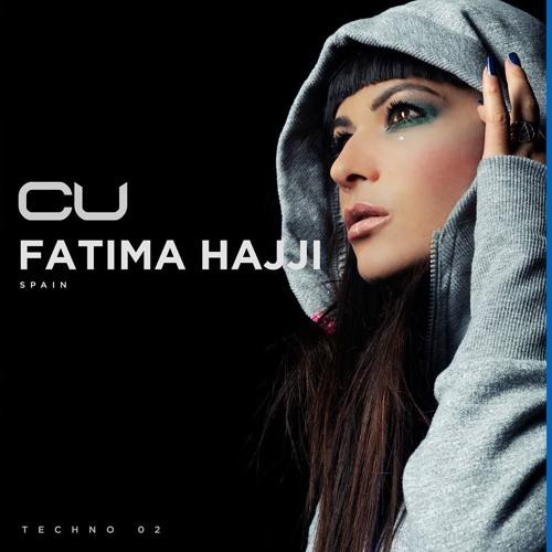 CU Techno 02 | Fatima Hajji