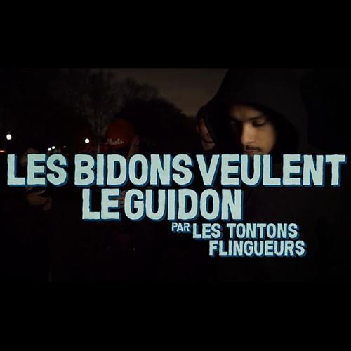 LES TONTONS FLINGUEURS - Les bidons veulent le guidon (Time Bomb)