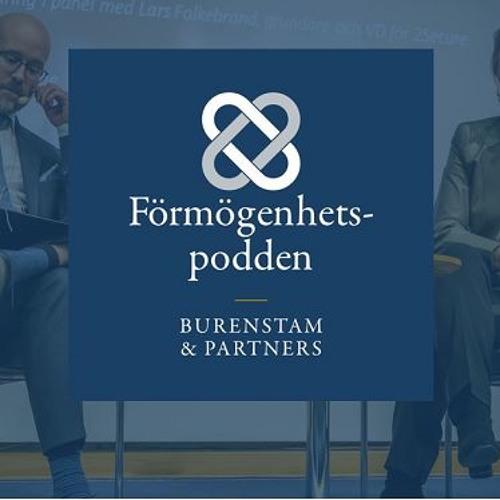 Förmögenhetspodden med Henrik Didner från Didner & Gerge
