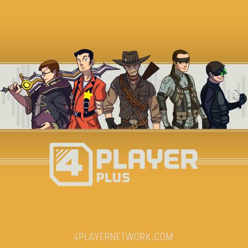 4Player Plus - Is Capcom Back?