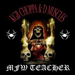 MFW Teacher