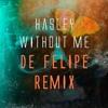 Halsey - Without Me (De Felipe Remix) Full version avaliable now!