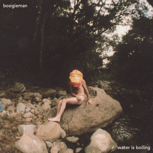 Water is Boiling (unmastered)
