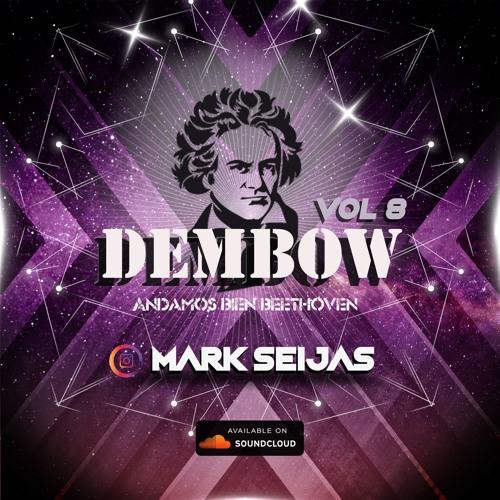 Mark Seijas Lo Que La Calle Pide Vol 8 Andamos Bien Beethoven By Mark Seijas