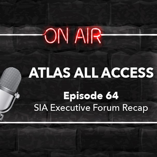 Atlas All Access #64 - Staffing Industry Analysts Executive Forum Austin, TX