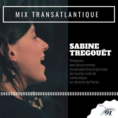 Mix transatlantique - Hippocampe fou et Benoit Dorémus