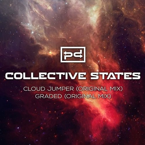 Collective States - Graded (Original Mix) [Perspectives Digital]
