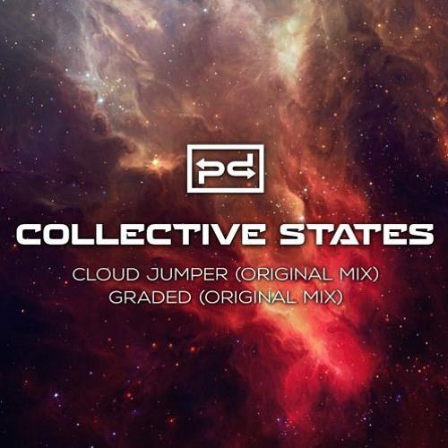 Collective States - Cloud Jumper (Original Mix) [Perspectives Digital]
