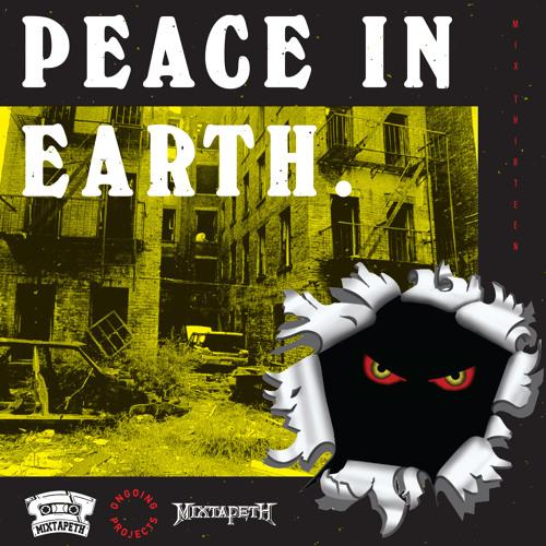 PEACE IN EARTH