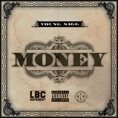 Young Sagg - Money