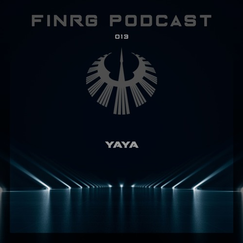 FINRG PODCAST 013 - Yaya