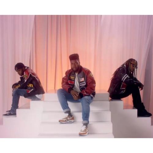Khalid ft Ty Dolla Sign & 6lack + Lil Wayne = OTW