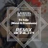 Gabriel O Pensador - Tô Feliz Matei o Presidente - REMIX DJ BONILHA