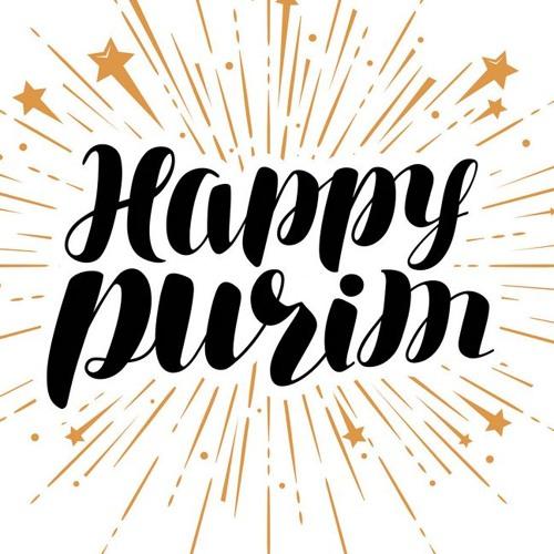 Purim and politics...