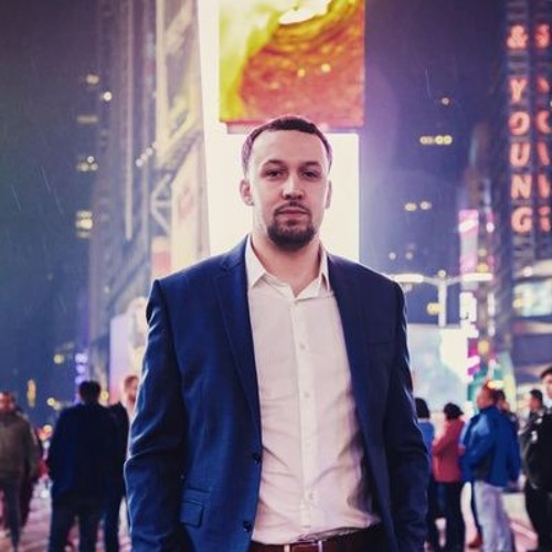 Get Up Nation® Podcast Episode 57 Guest: Matt Lebris, www.mattlebris.com