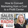 How to Convert Marketing from a Cost to a Profit Center