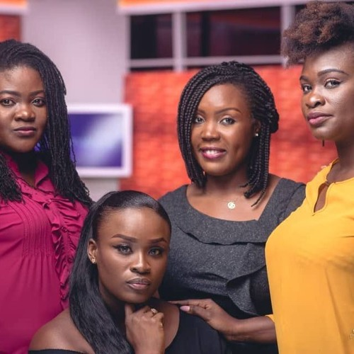 Sister Sister with Jessica Opare Saforo [21st March 2019]