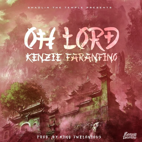Oh Lord [Prod. by Thelonious Martin]