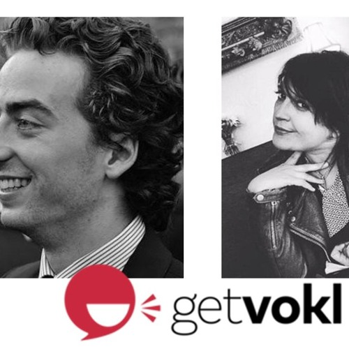 The Spotlight: Getvokl with Alex and Gisella #267
